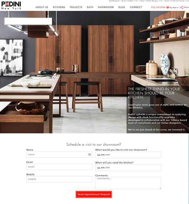 OUR WORK: welcome to site - pedininy.com